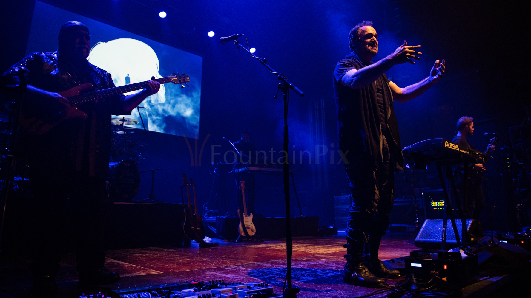 22 The Neal Morse Band