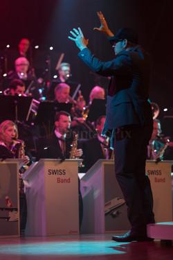 7 Swiss Band