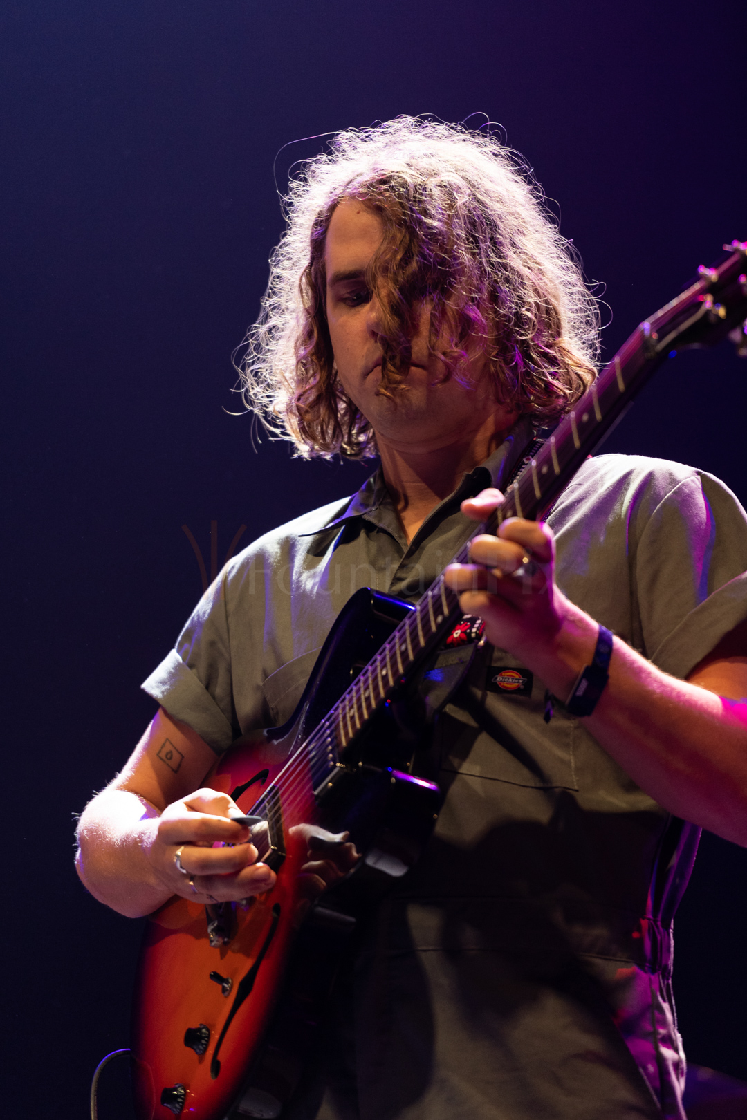 5 Kevin Morby