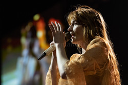 10 Florence Welch