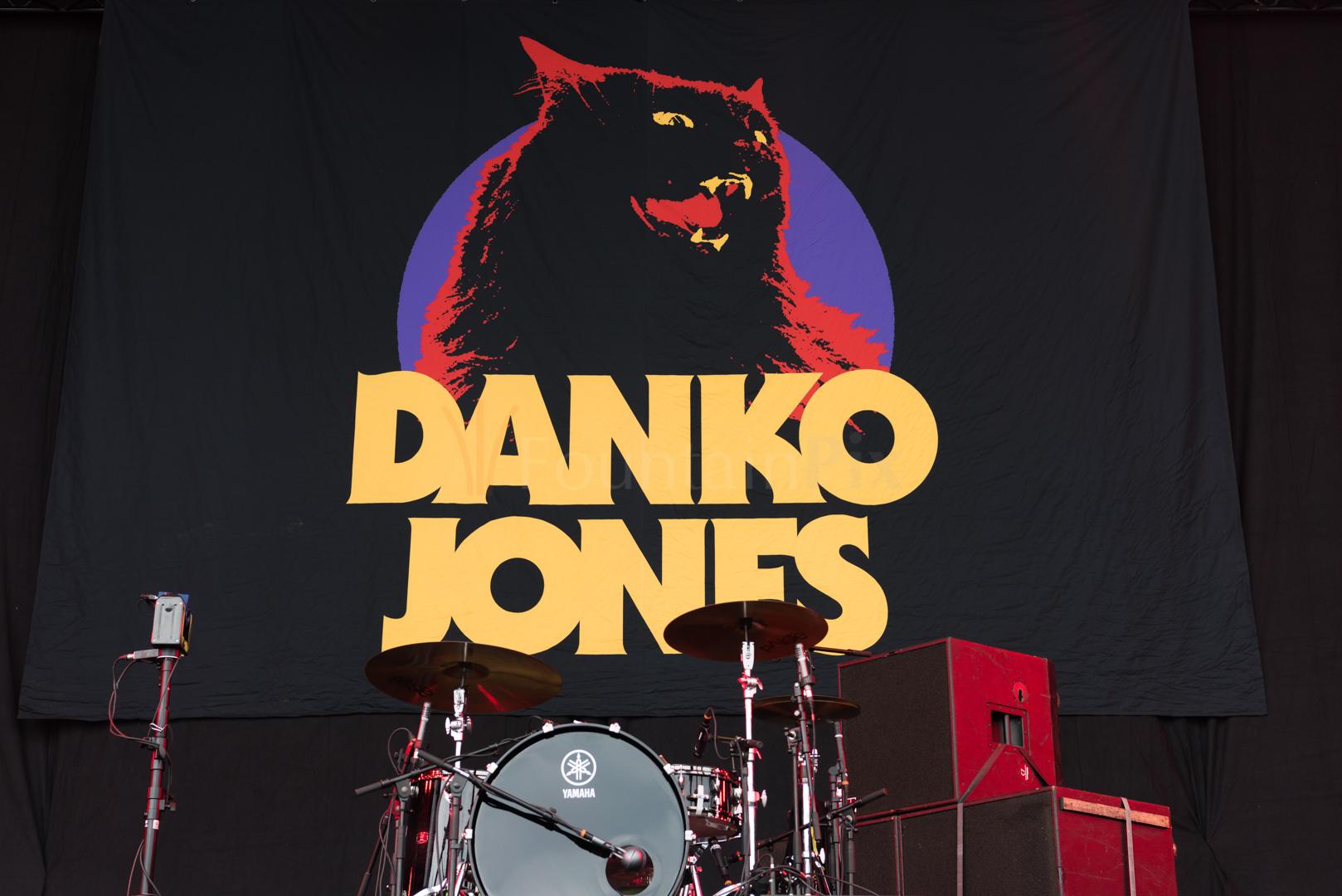 6 Danko Jones