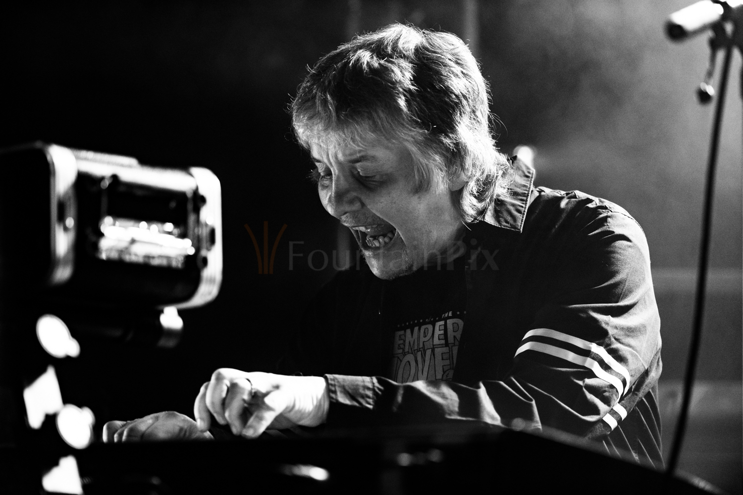 2 Don Airey