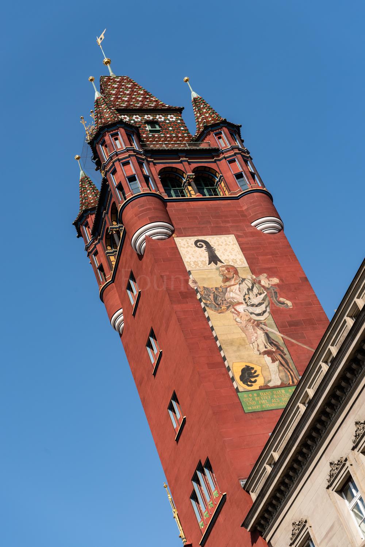 6 Rathaus