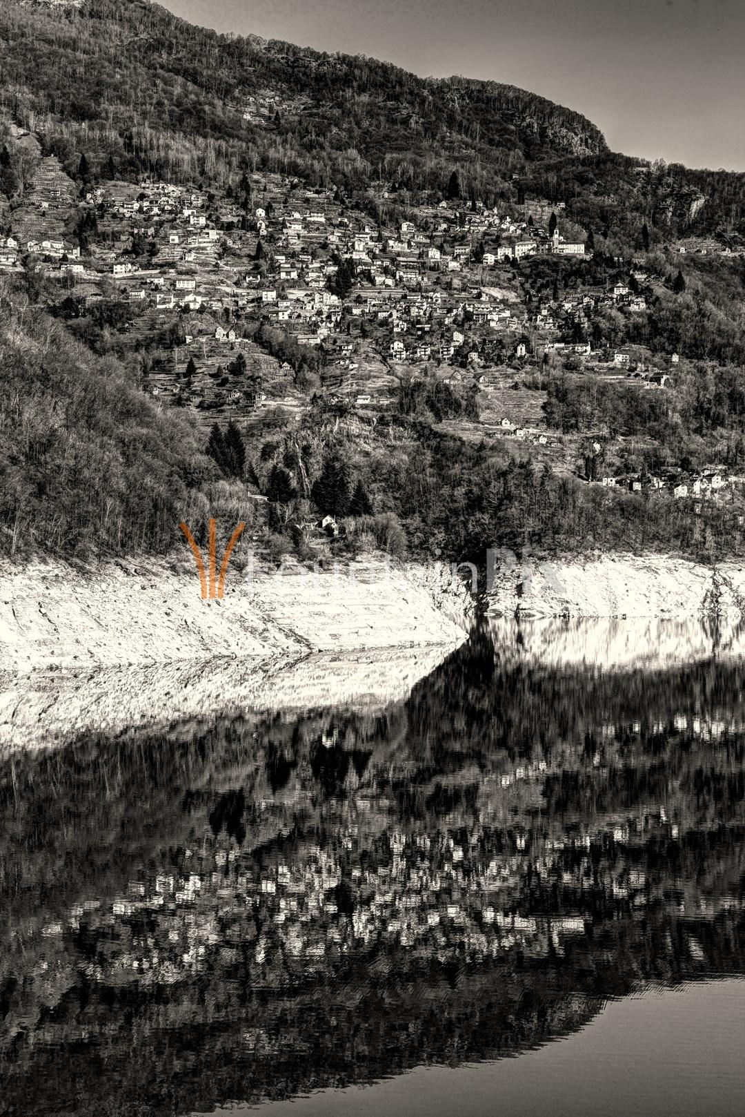 04: Lago di Vogorno