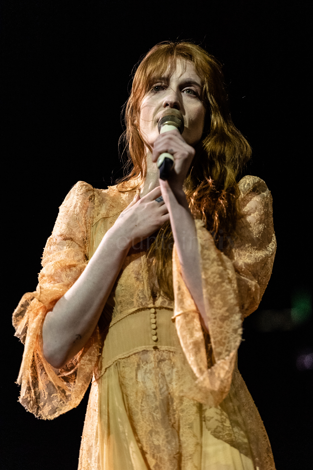 6 Florence Welch