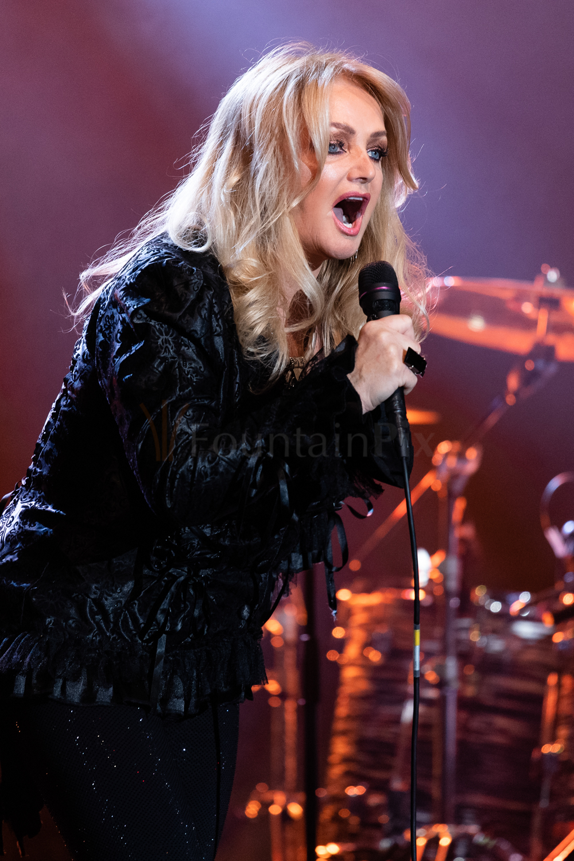 8 Bonnie Tyler