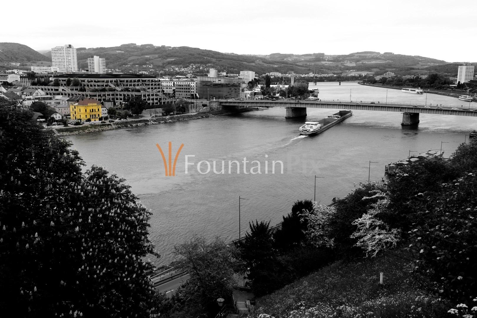 16: Donau