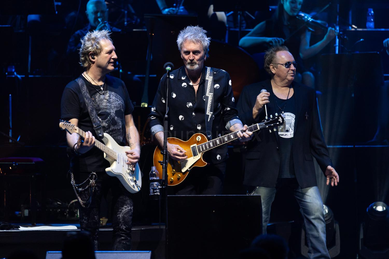 50 Rock Meets Classic