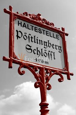 01: Pöstlingbergbahn
