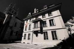 6 Rue Cité-Devant