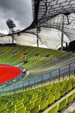 28: Olympiastadion