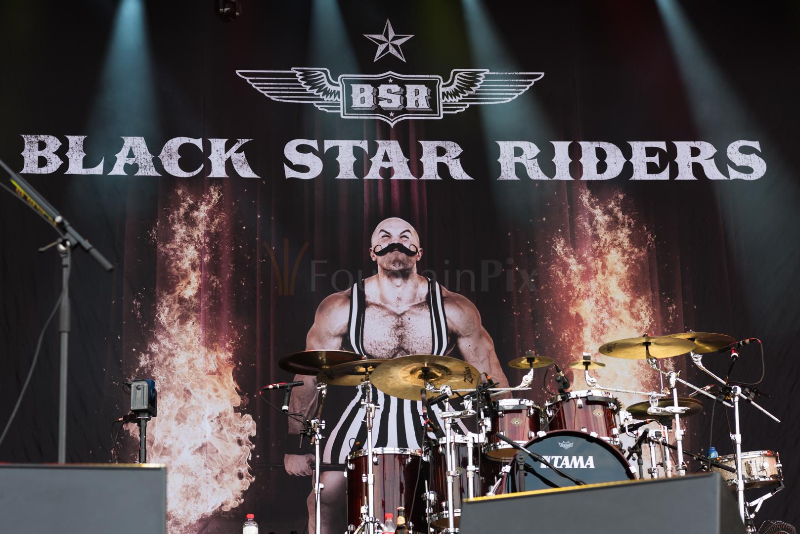 1 Black Star Riders