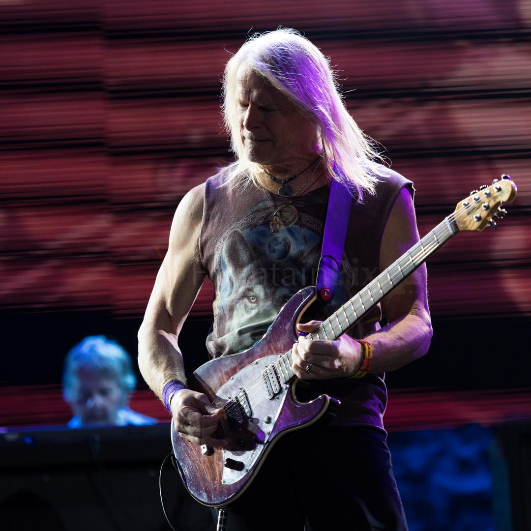 7 Steve Morse