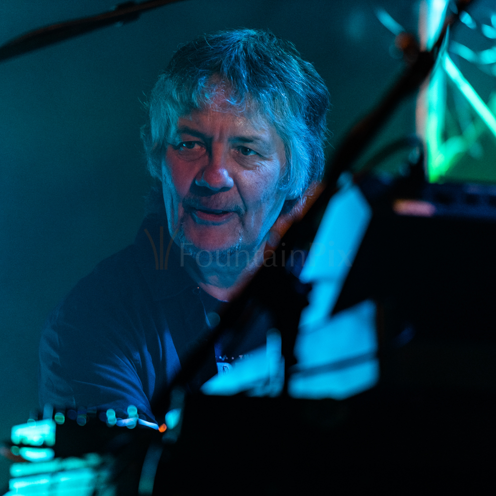 1 Don Airey