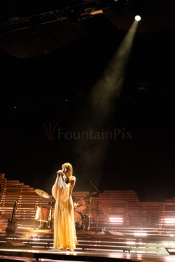 1 Florence Welch
