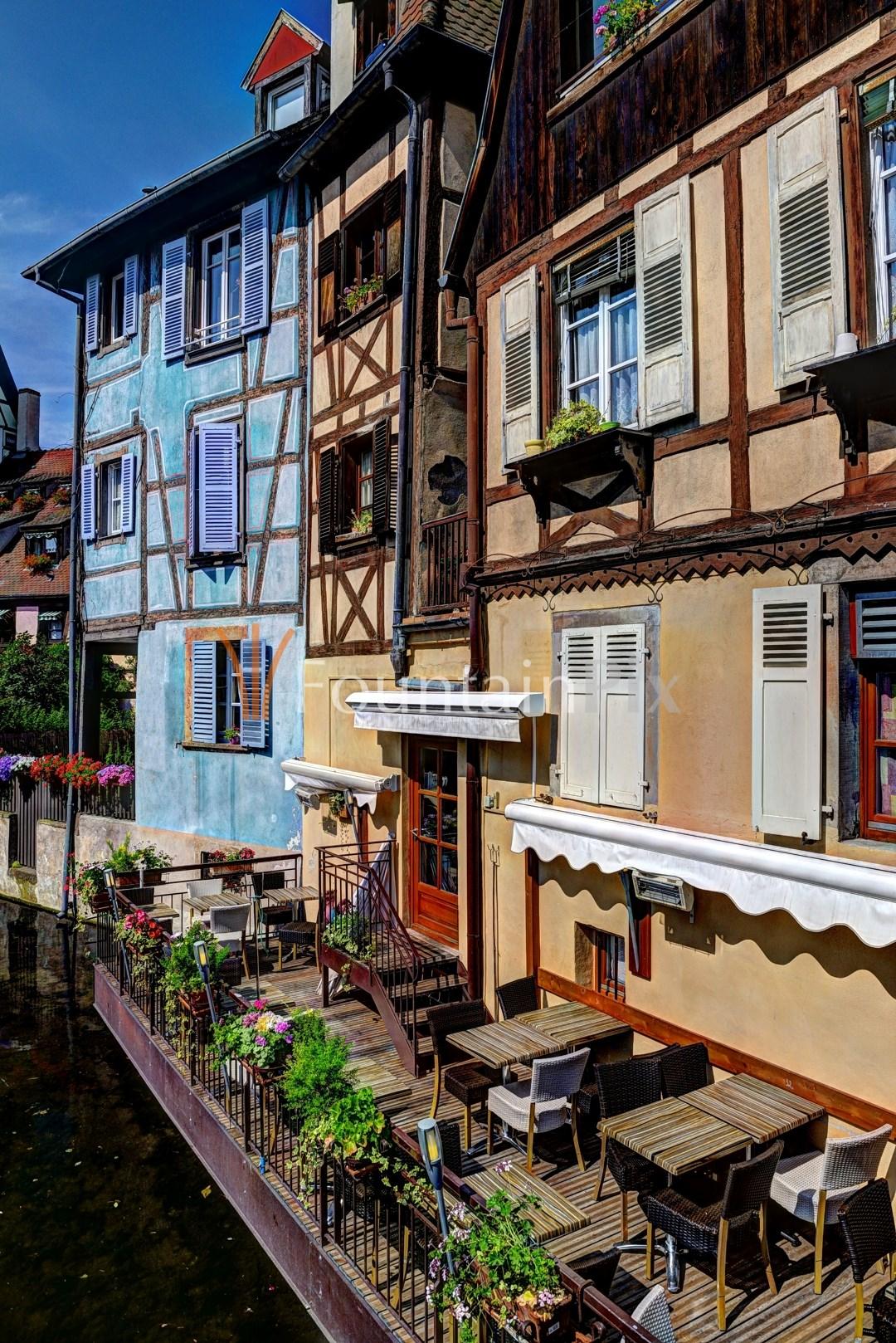 An der Rue Turenne