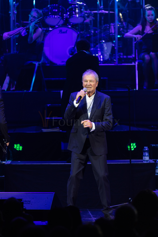 1 Ian Gillan (Deep Purple)