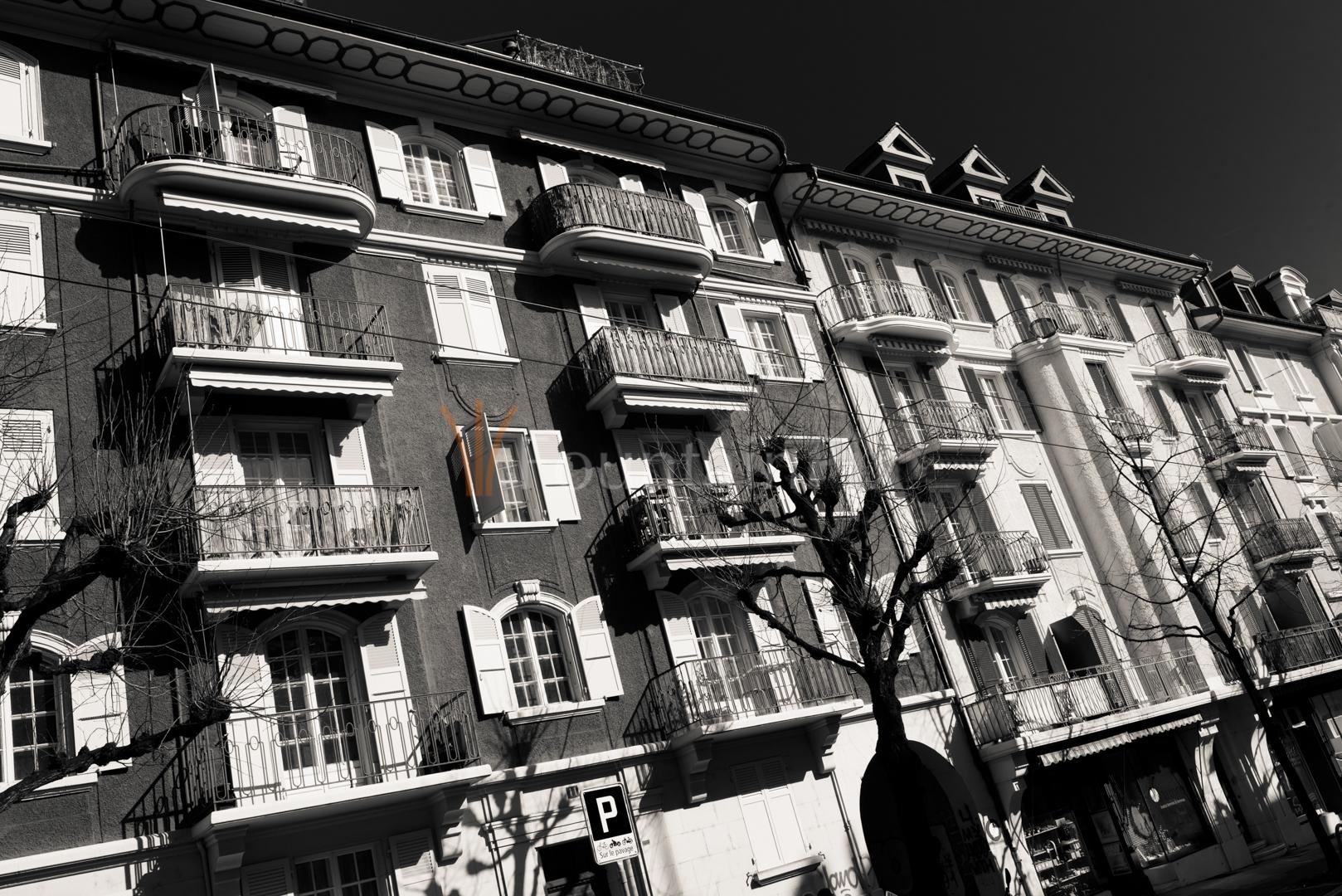 28 Avenue Frédéric-César-de-la-Harpe