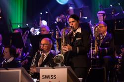 2 Swiss Band
