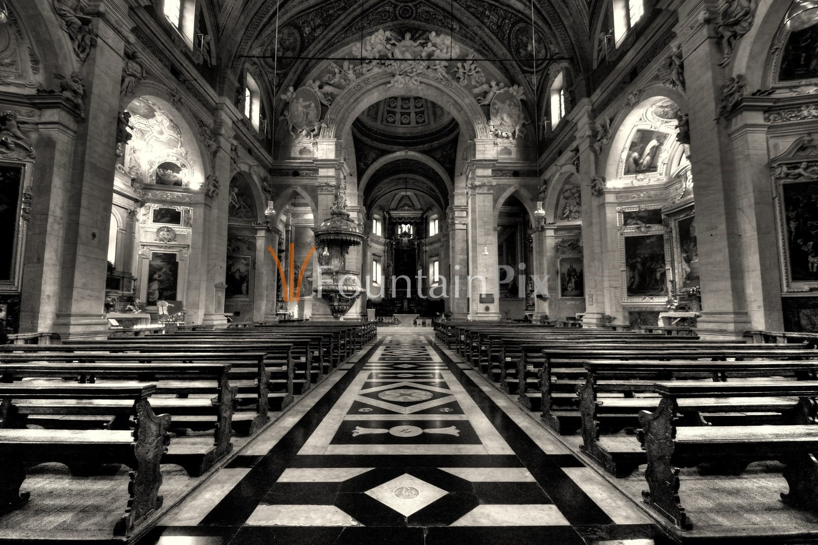 Collegiata dei Santi Pietro i Stefan
