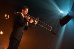 8 Swiss Band