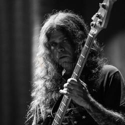 8 Mike Eginton