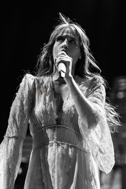 9 Florence Welch