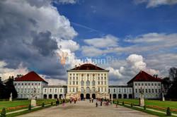 33: Schloss Nymphenburg