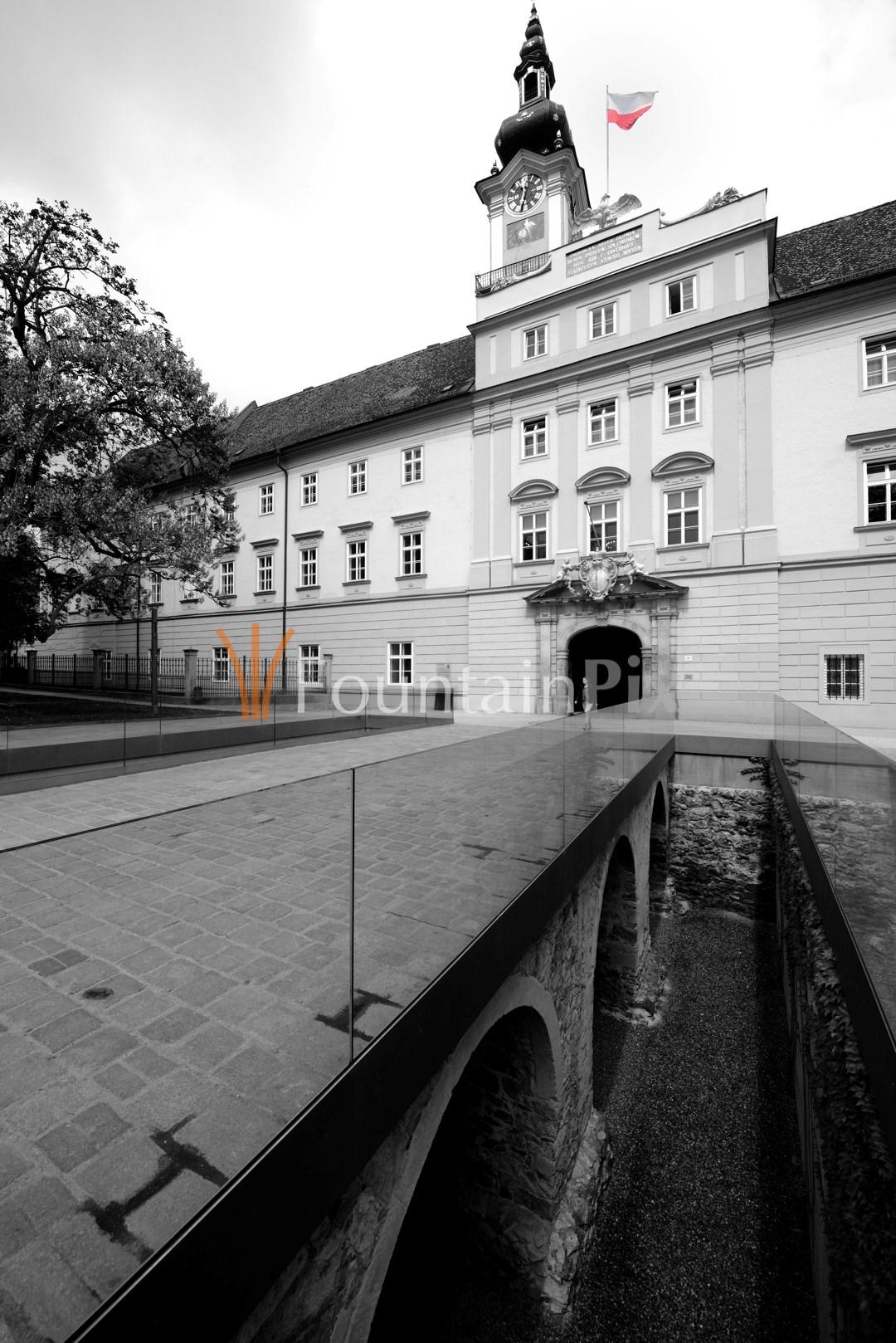 08: Landhaus