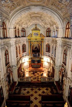 47: Hofkapelle in der Residenz