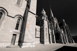11 La Cathédrale de Lausanne