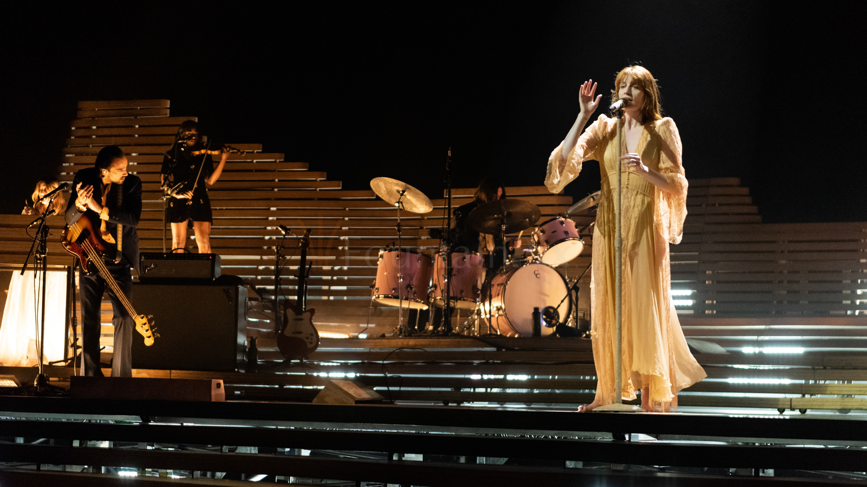 19 Florence + The Machine