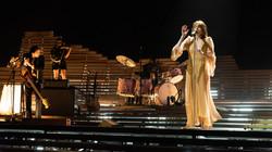 19 Florence + The Machine