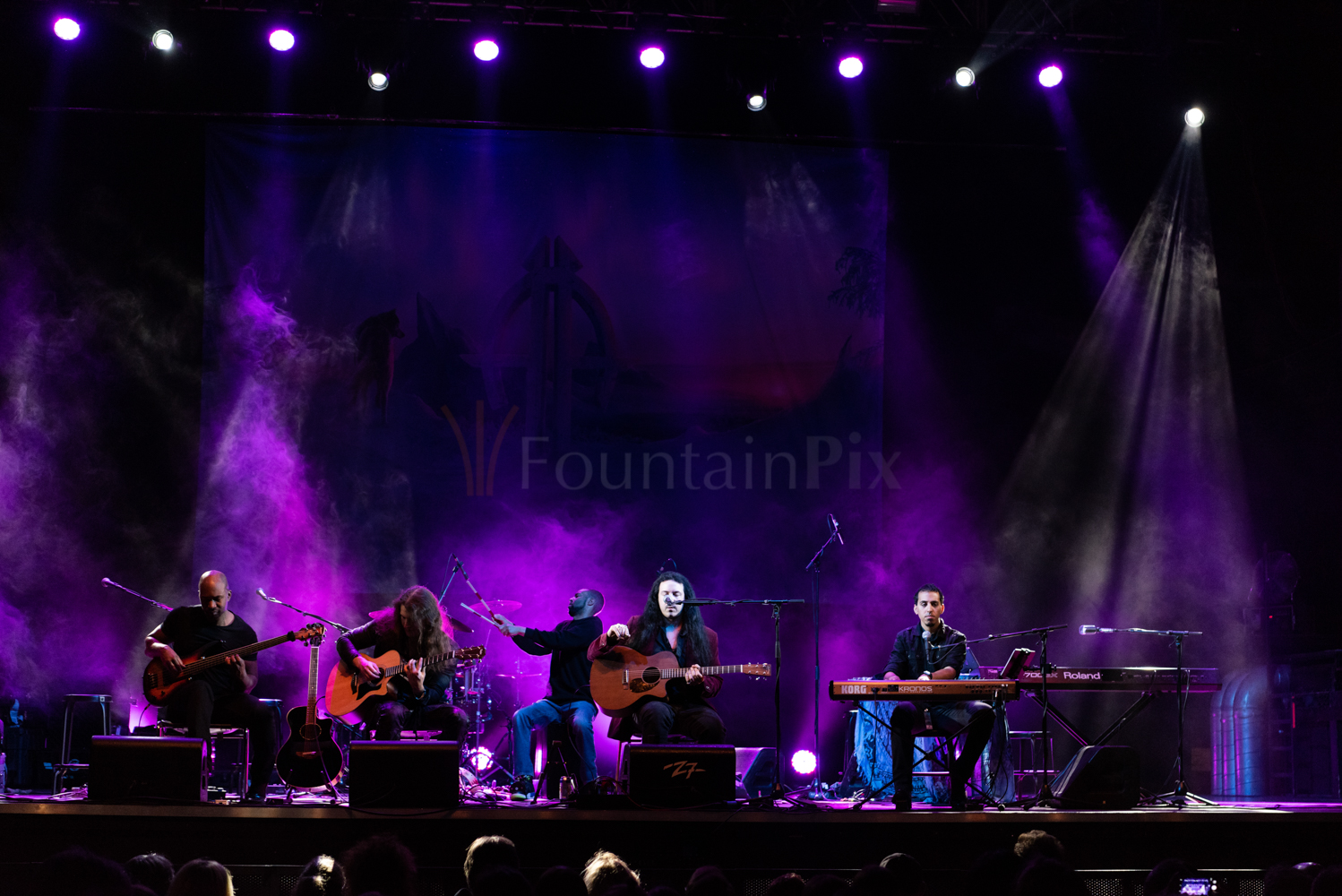 6 Witherfall