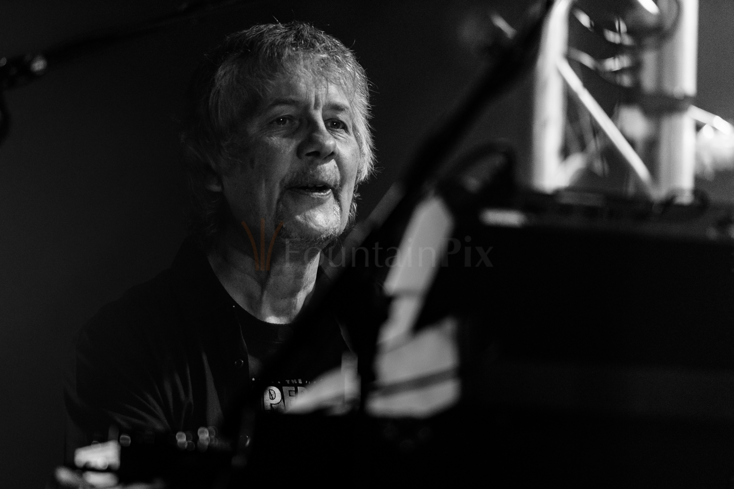 4 Don Airey