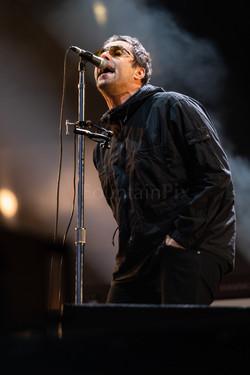 5 Liam Gallagher