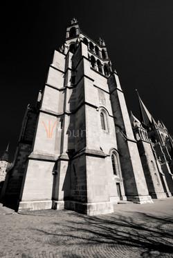 12 La Cathédrale de Lausanne