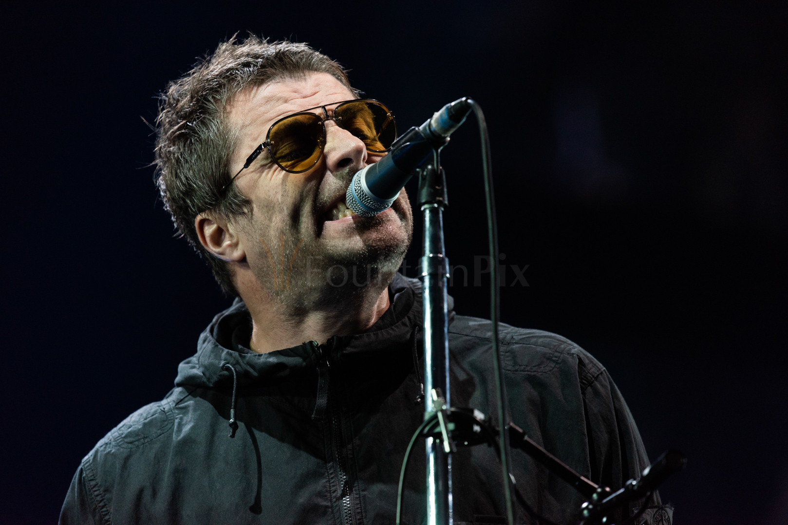 3 Liam Gallagher
