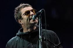 3 Liam Gallagher