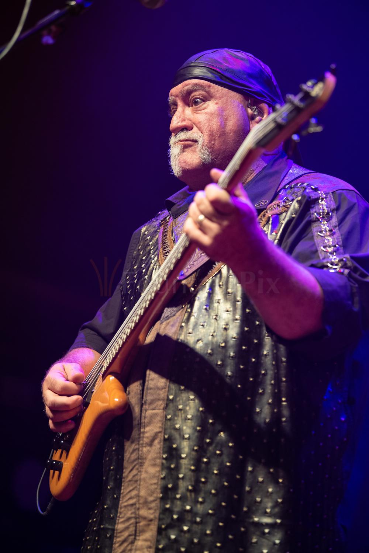 14 Randy George
