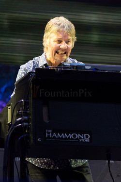 3 Don Airey