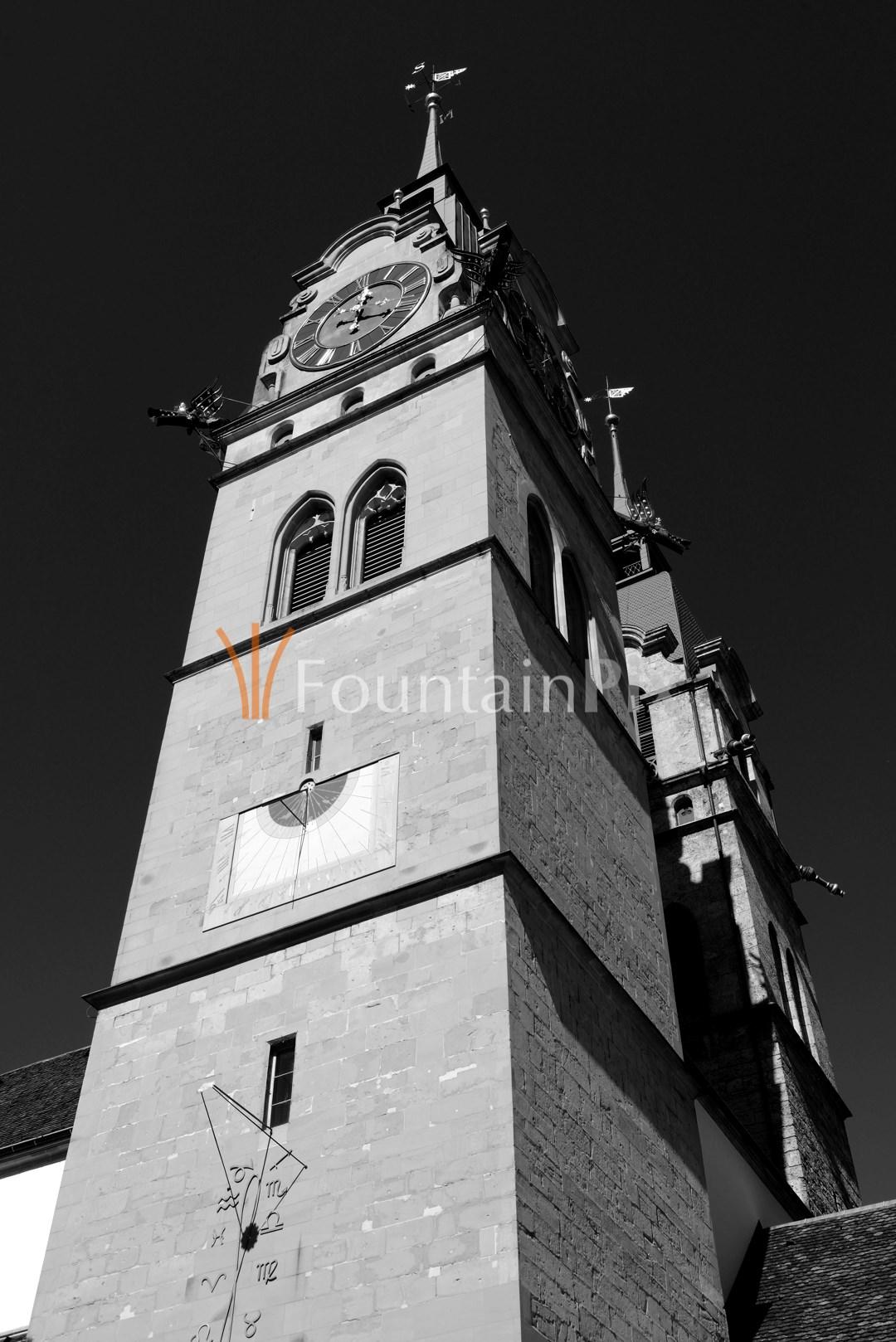 18: Stadtkirche Winterthur