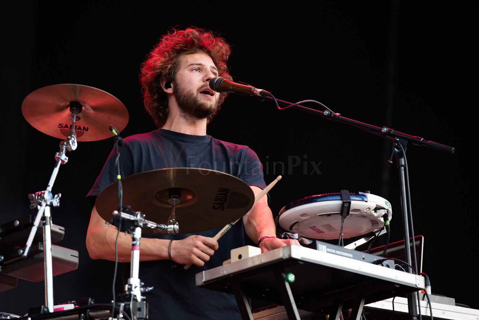 1 Milky Chance