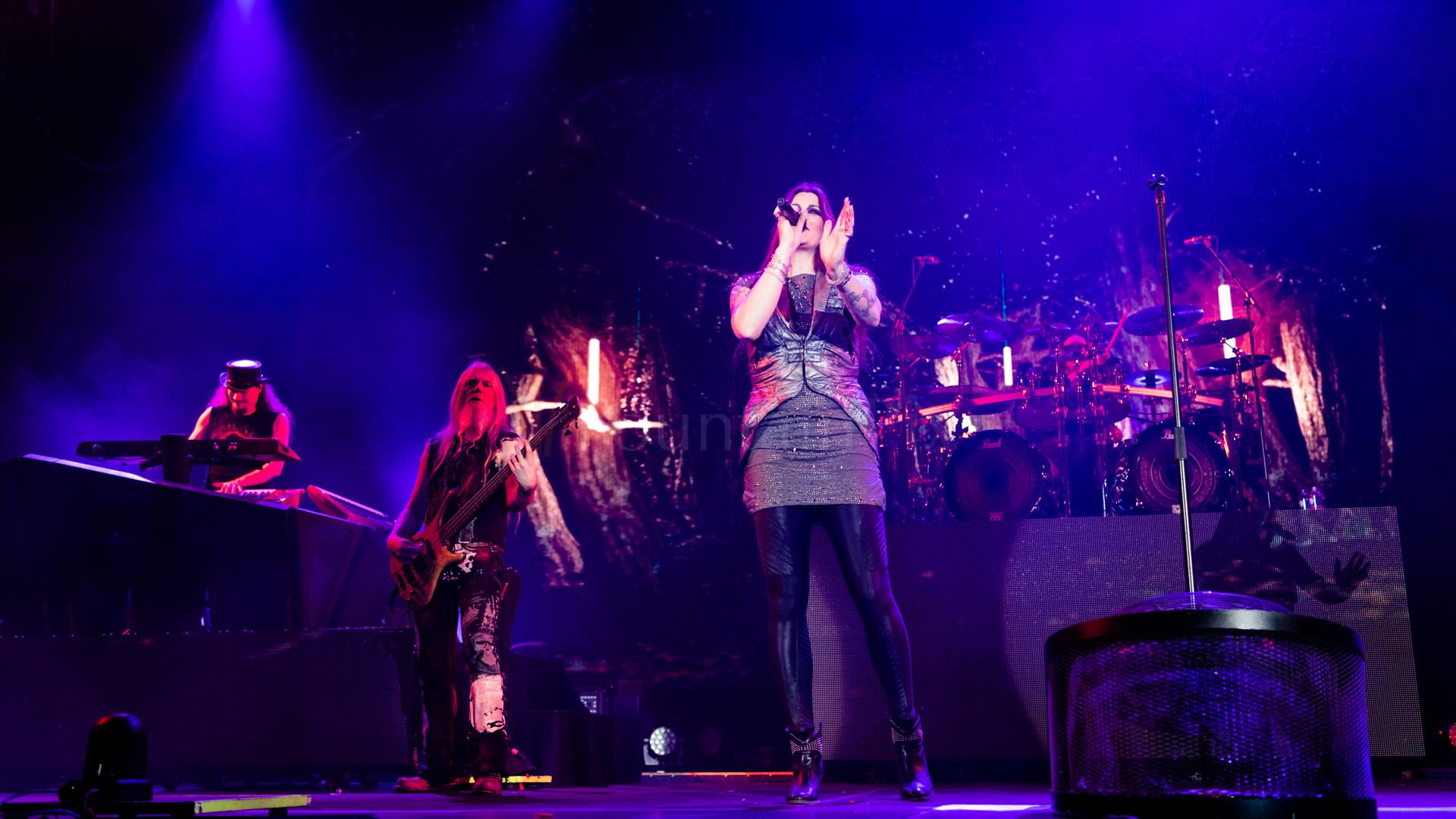 40 Nightwish