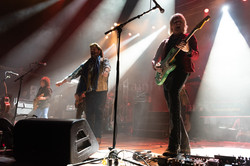 29 Alan Parsons Live Project