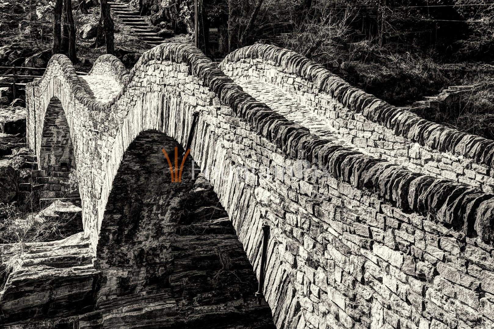 20: Ponte dei Salti