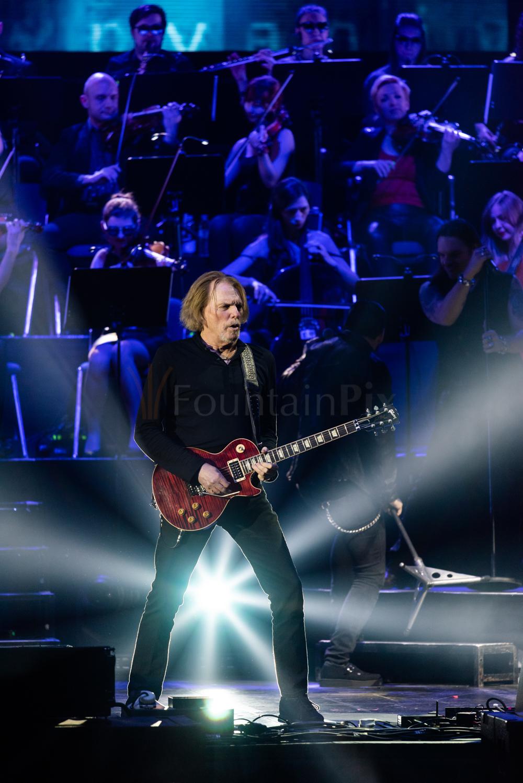 14 Scott Gorham (Thin Lizzy)