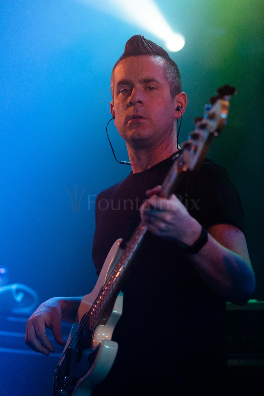 11 Dave Marks