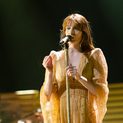 11 Florence Welch
