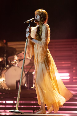 2 Florence Welch